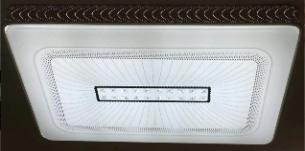 美特现代室内MT-80223平板亚克力灯