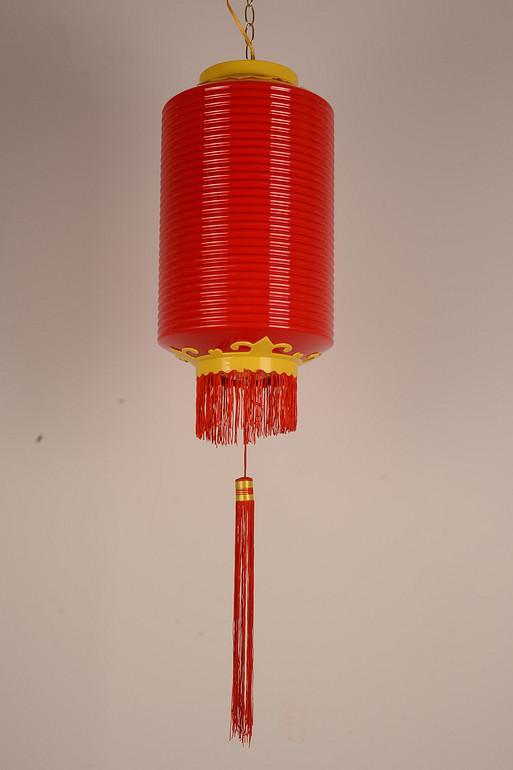 中式led户外防水喜庆长灯笼