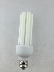 简约白色LED节能灯