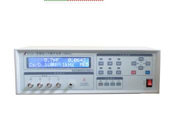 精密LCR数字电桥仪