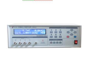 LCR数字电桥仪