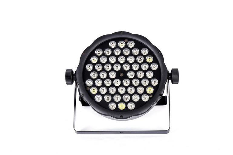 54颗高亮度LED