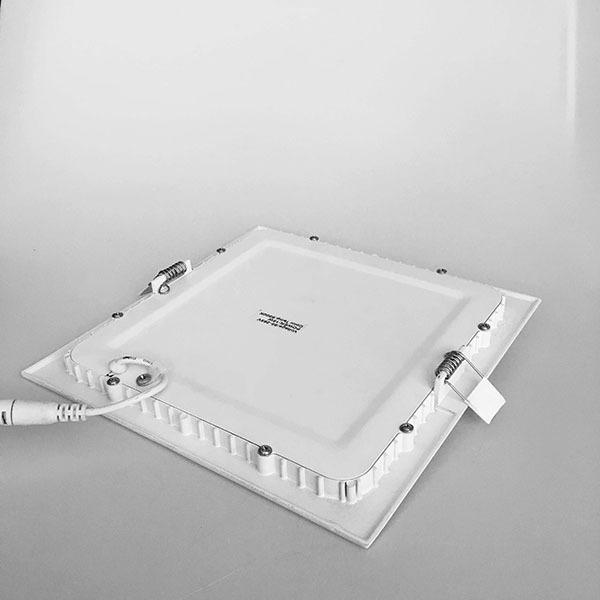 LED超薄方形面板灯