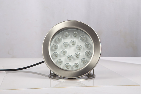双安大功率光源18W水底灯SA-UL-4312