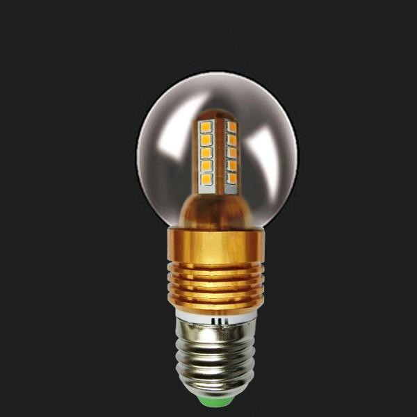 LED蜡烛灯泡