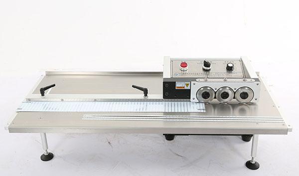 铝基板分板机