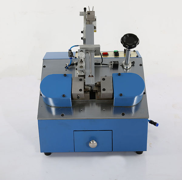 管装功率晶体成型机