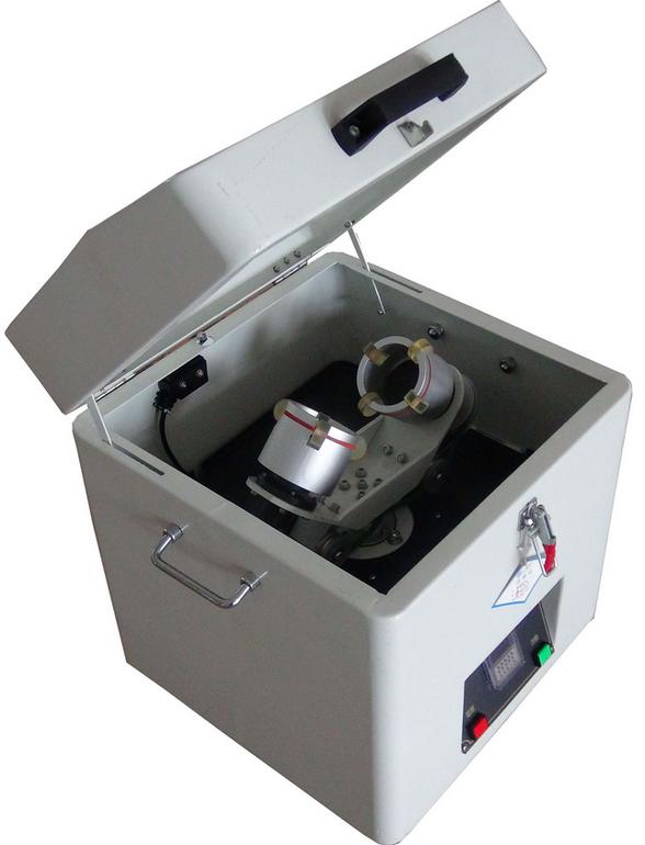 自动锡膏搅拌机