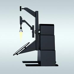 GPM-3000 运动反光镜分布光度计