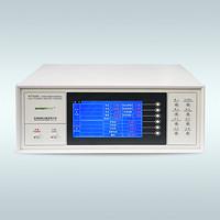 WT5080 LED驱动电源综合性能测试仪