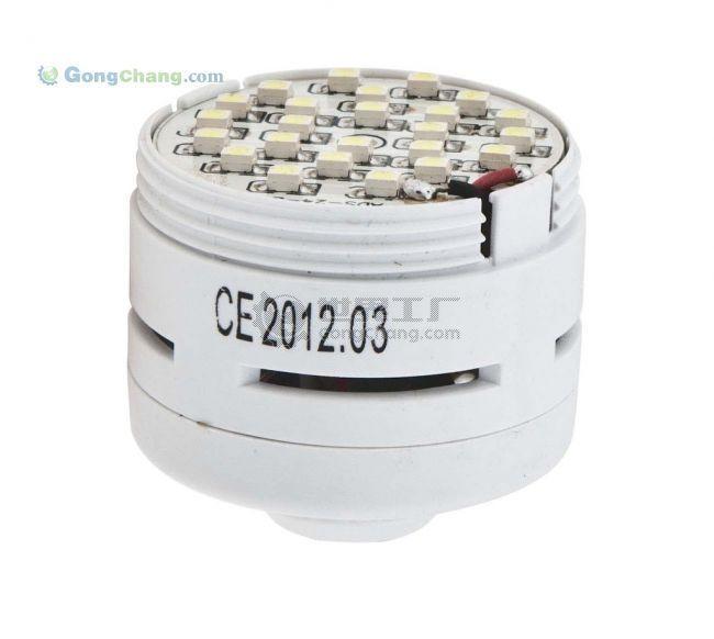 LED指示灯24珠纤维板