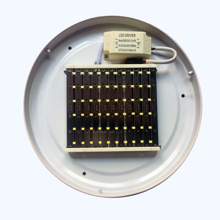 桥式LED光源吸顶灯
