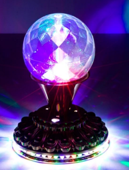 佛教用品 电镀金小太阳佛脚带喇叭杯小圆球罩