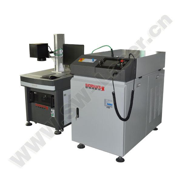 思博威高速振镜式激光焊接机