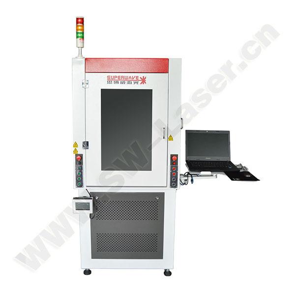 思博威自动化激光打标机