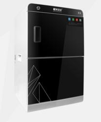 珠宝级高密度3D打印机