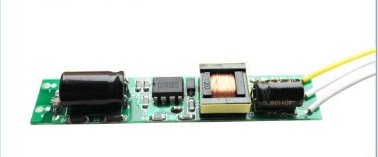 18W-24W双色温日光灯LED电源