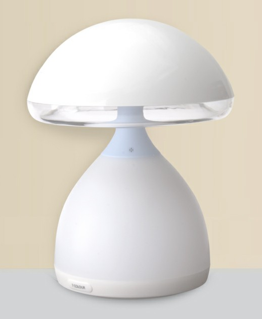 see-time智能温馨趣味蘑菇灯