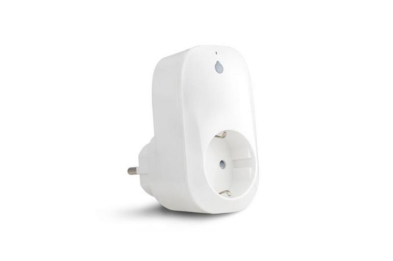 奥金瑞WiFi智能多用户同时控制插座欧规版