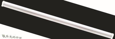 T5节能LED日光灯支架LED管一体化支架玻璃管