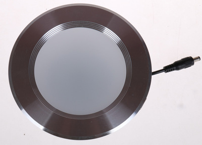 LED节能环保经济低碳长寿筒灯