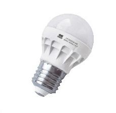 高端质量家用白光LED照明灯泡