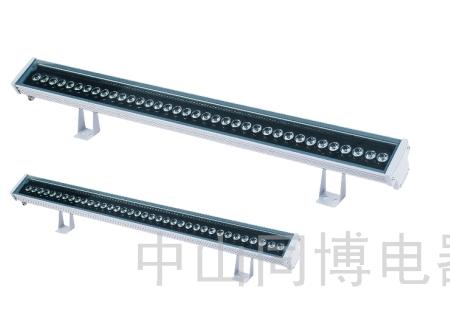36W专业单色追逐流水LED洗墙灯