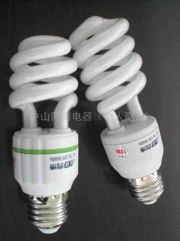 实用3W-150W家庭三基色节能灯