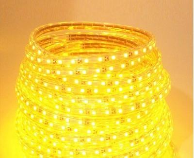 LED5050灯带60珠超高亮防水灯带厂家直销led灯带