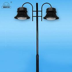 大功率150W户外高杆照明庭院广场公园小区防水LED路灯