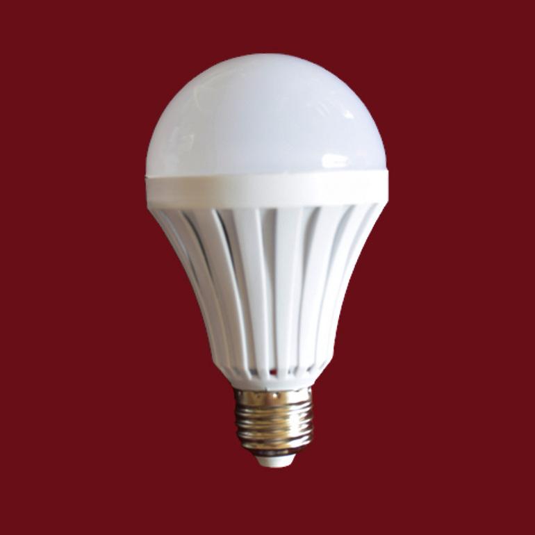 LED遇水可以亮应急灯LED球泡灯
