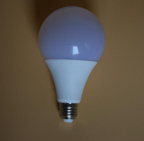 长寿命塑包铝外控LED球泡灯
