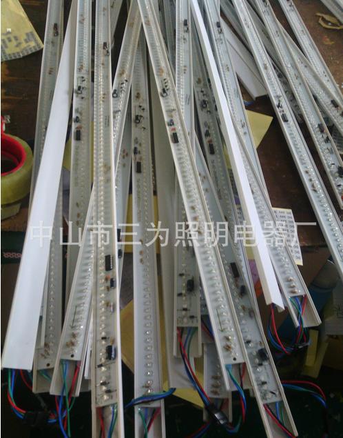 U35护栏管圆形护栏管外控六段护栏管