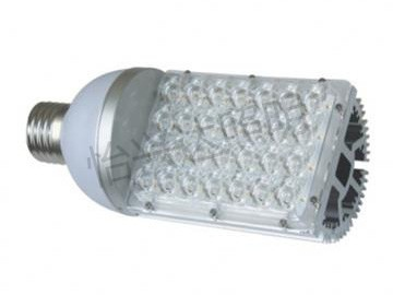 80W仿流明灯珠街道路灯LED路灯头
