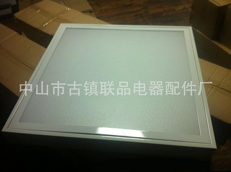 36W直发光面板灯LED平板灯