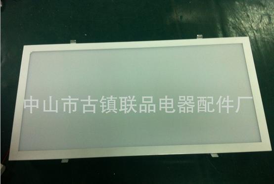 18W长形直发光面板灯LED平板灯