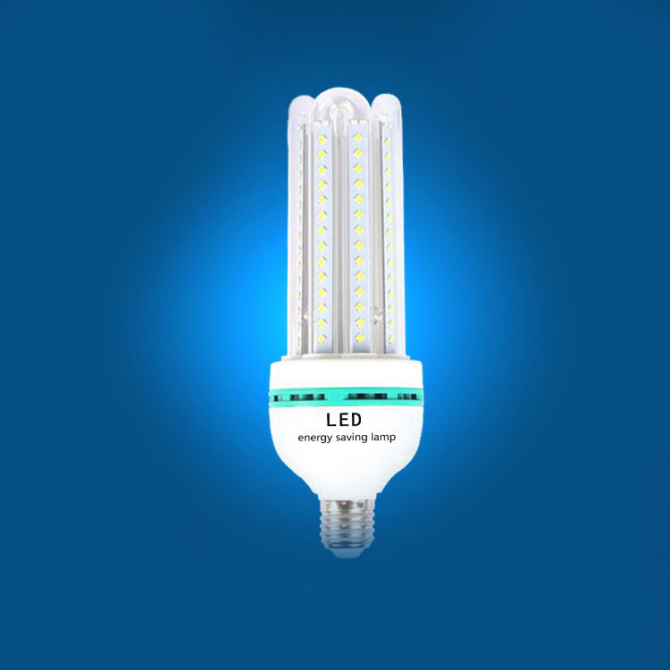 LED玉米灯 U型管节能超亮玉米灯led灯泡节能 u形管灯泡