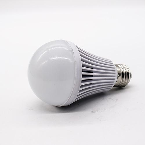 9W条纹米黄灯泡