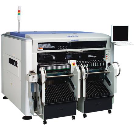 M20 次世代高精度贴片机