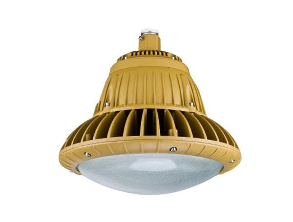 防腐蚀石油开采非导电性粉尘通用型LED防爆灯