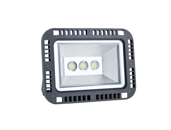 120W150W钢化玻璃港口码头工厂LED三防灯