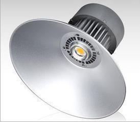 50W100W150W户外工程专用照明灯具LED工矿灯射灯吊顶灯