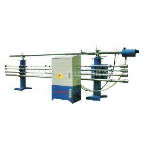 巨力JLCK263646稳定性好无声油浴自动送料机