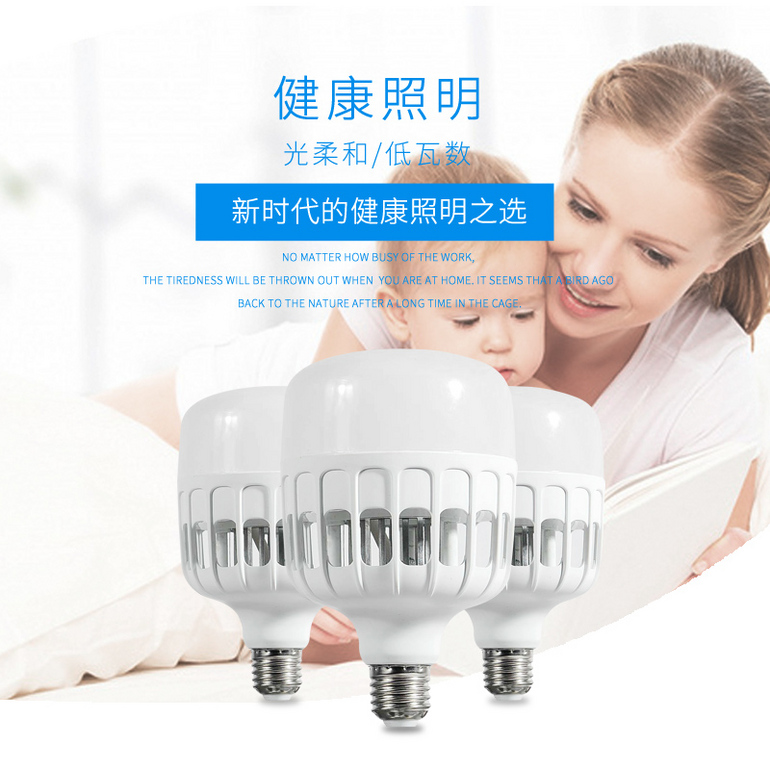 LED球泡灯-灭蚊灯