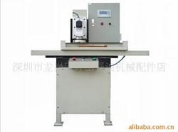 强浪QL金属材料表面处理,主要应用于铝合金,铜数控批花机