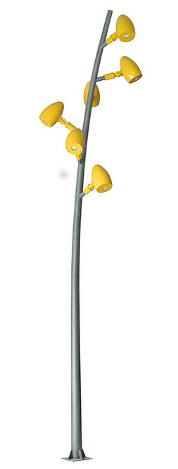 大恒欧式庭院灯DHL-15005