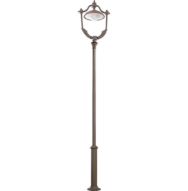 大恒现代LED庭院灯DHL-16007