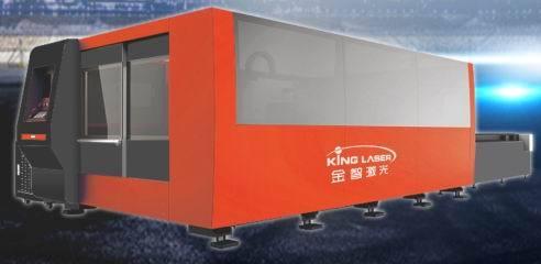 金智激光切割机KL3015C