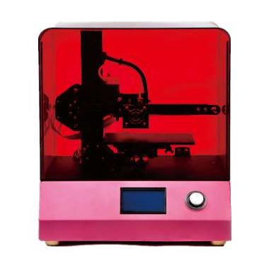 撒罗满SL-151封闭性3D打印机