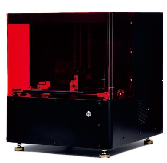 撒罗满光固化SL-171D 3D打印机